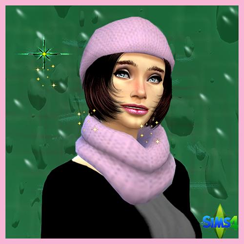 Lilou Rousseau (sim4)