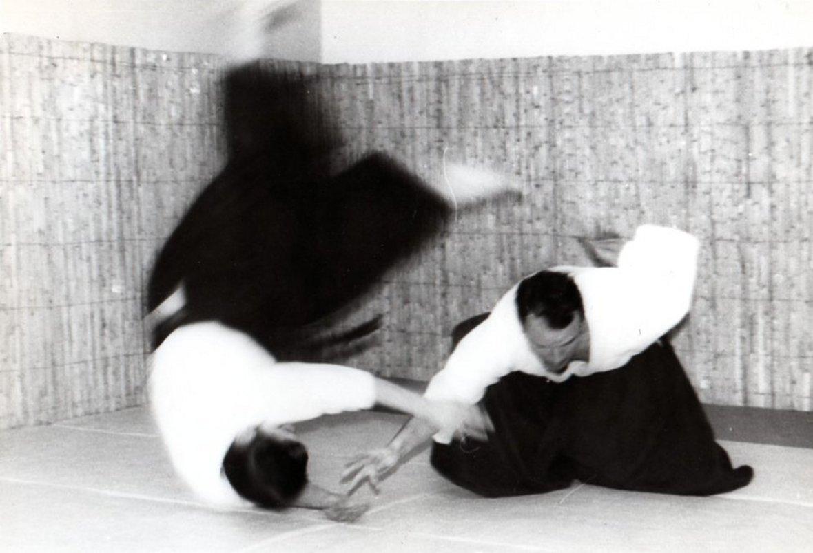 Anniversaire : il y a 50 ans, la ceinture noire