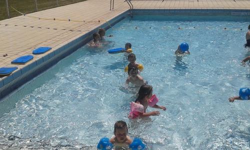 La piscine - 25 et 30/06/15
