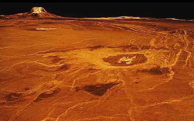 Sol de Venus