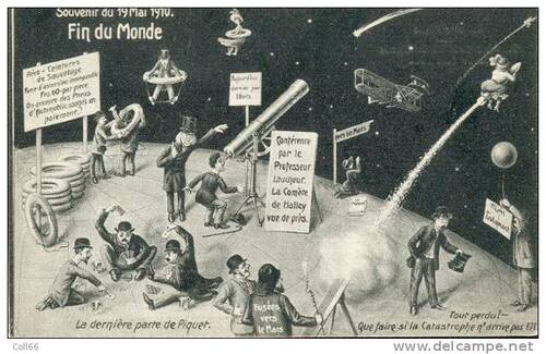La grande peur de 1910