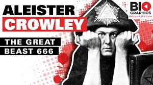 Aleister Crowley - The Great Beast 666 - YouTube