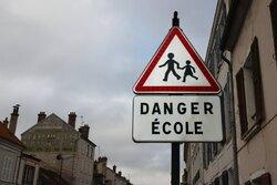 Danger Ecole