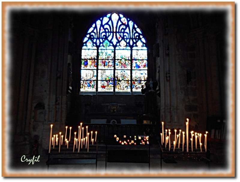 Bourges, la suite