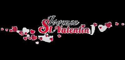 Bonne St valentin à tous
