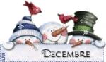 Origine, histoire, dictons du Mois de Décembre !