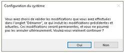 Améliorer le démarrage de Windows 10