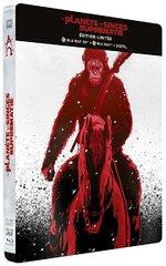 [Blu-ray] La Planète des Singes : Suprématie