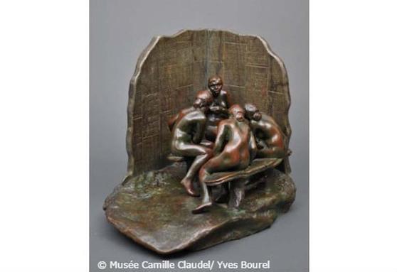 Camille Claudel a enfin son musée