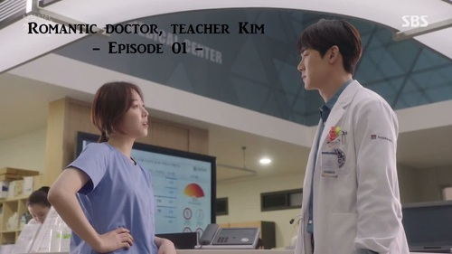 # Romantic Doctor, Teacher Kim
