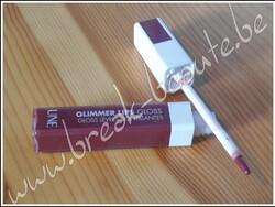 Glimmer Lips Gloss