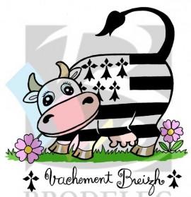 """Résultat de recherche d'images pour """"humour bretagne avec des vaches"""""""