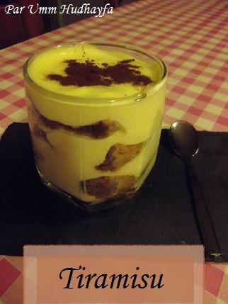 Tiramisu Café