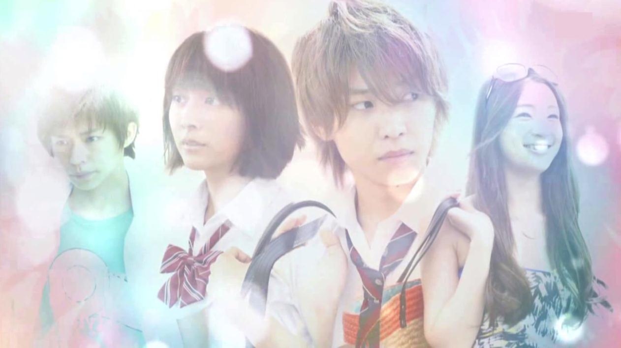KinKyori Renai Season 0