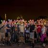 200 riders à DLP-6