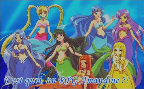 Qu'est ce que c'est un RPG ?