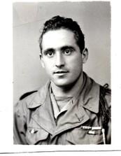 * Disparition d'André BILLAUD du 1er Régiment d'Artillerie