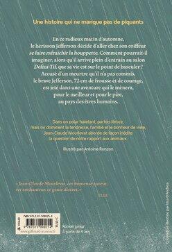 Jefferson de Jean Claude Mourlevat