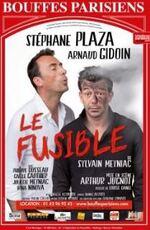 Le Fusible : une comédie hilarante à partager entre amis