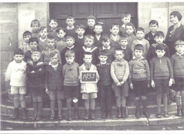 Ecole Marc 1933