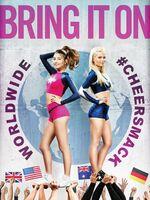 """American Girls 6: Confrontation mondiale : Vivica A. Fox fait ses débuts Bring It On comme Cheer Goddess, la plus populaire """"Cheer-lebrity"""" d'Internet. Lorsque Destiny (Prosperi), le capitaine des trois champions nationaux """"The Rebels"""", est ... ----- ...  Origine : Américain Réalisation : Robert Adetuyi Durée : 1h 35min Acteur(s) : Vivica A. Fox, Cristine Prosperi, Jordan Rodrigues Genre : Comédie, Romance, Sport  Date de sortie : 19 Septembre 2017 (France) Année de production : 2017 Critiques Spectateurs : 2,5"""