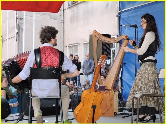 Boulegan à St Jean du Gard