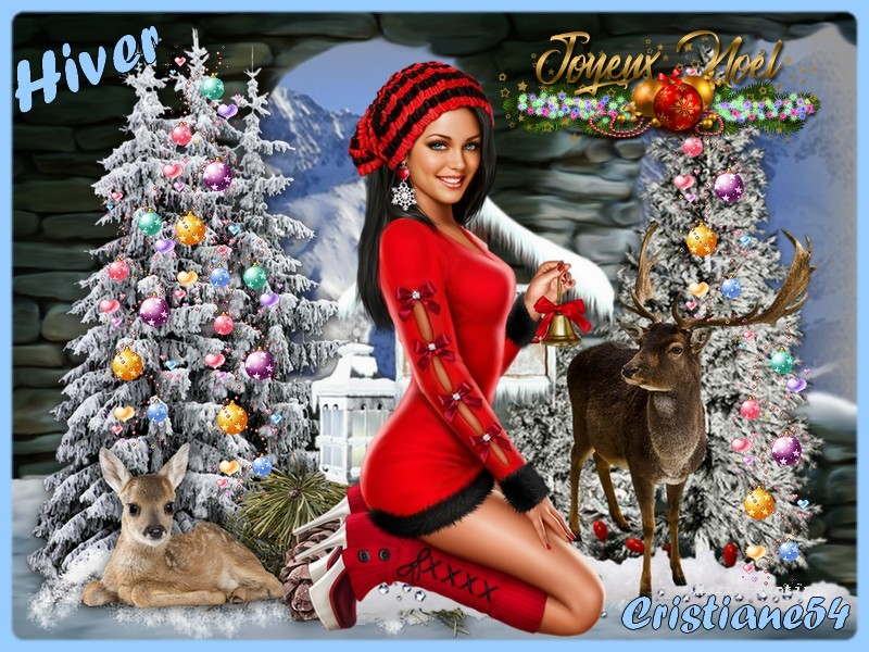Il est temps de Noël fête, vacances, et nouvel année ,
