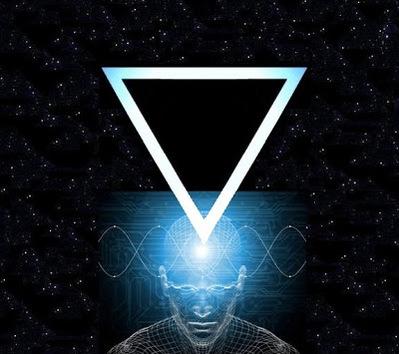 Triangle de force.