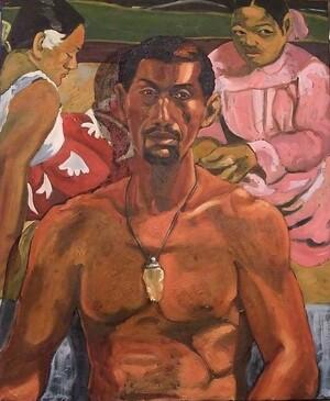 Samedi - Le tableau du samedi : Un Gauguin