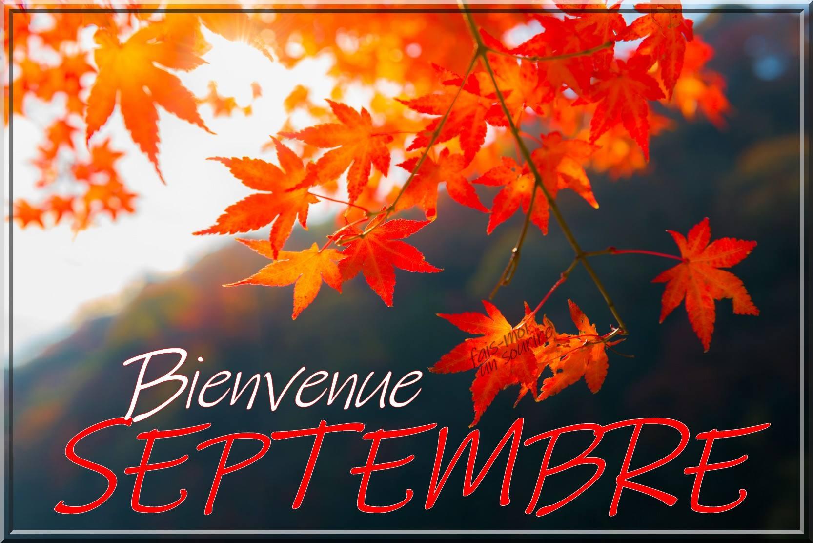 ᐅ 13 Septembre images, photos et illustrations pour facebook - BonnesImages