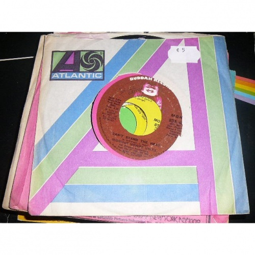 1974 : Single SP Buddah Records BDA 407 [ US ]