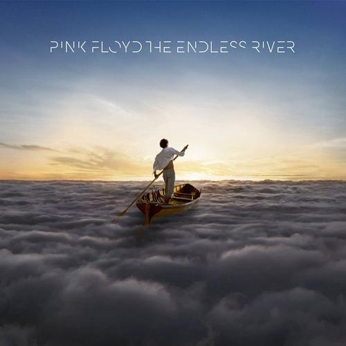 Les pochettes d'albums des Pink Floyd de 1967 à 2014