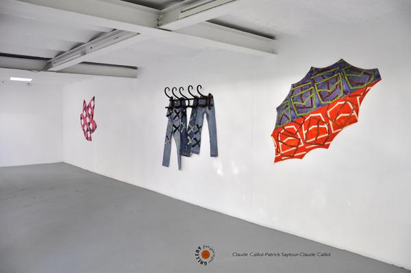 Caillol,Saytour,Caillol,Marseille,Art Peinture PointtoPoint Galerie