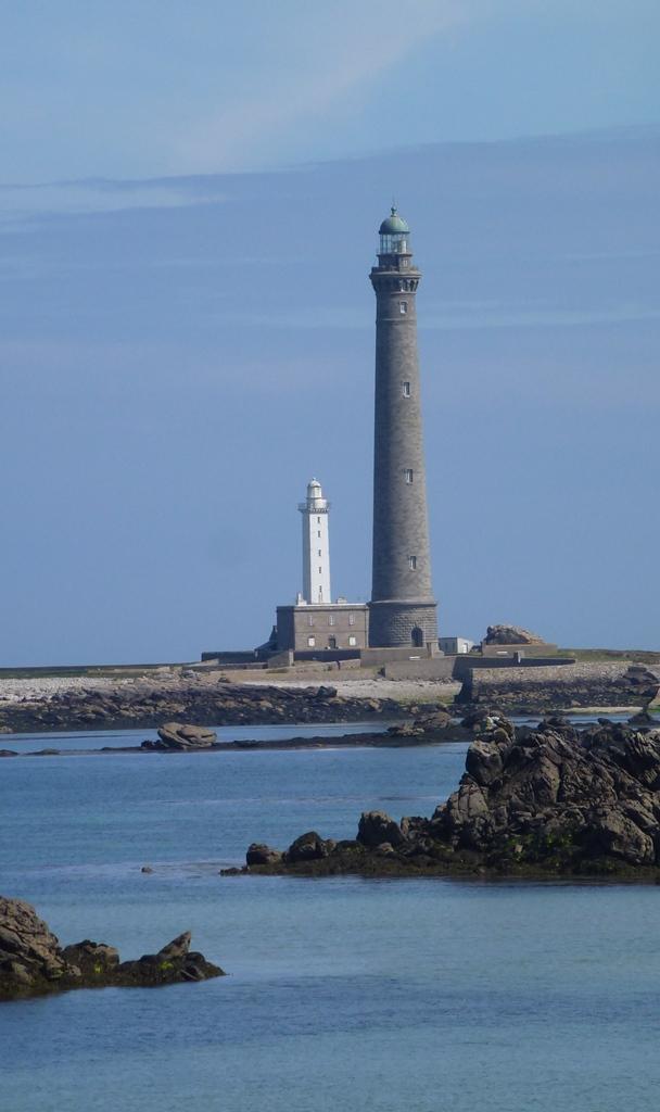 Toujours en Bretagne...