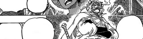 Hypothèses pour le chapitre 815 de One Piece