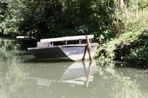 La Venise verte ou les Marais Poitevin
