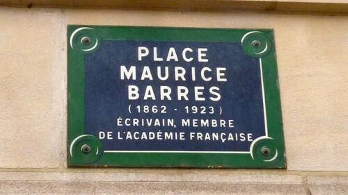 Colette Baudoche