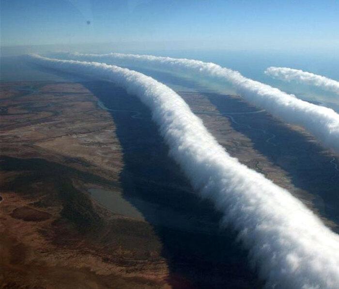 La tête dans les nuages !!! (1)