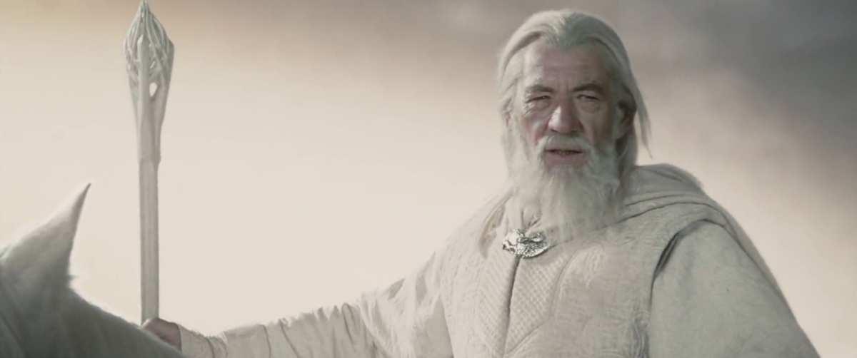 Qui est Gandalf ?