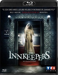 [Blu-ray] The Innkeepers