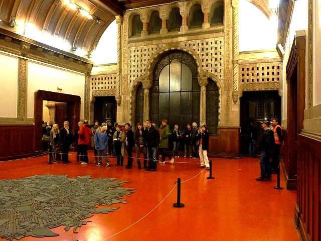 Gare de Metz 12 Marc de Metz 15 10 2012