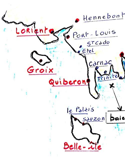 Lorient-Groix