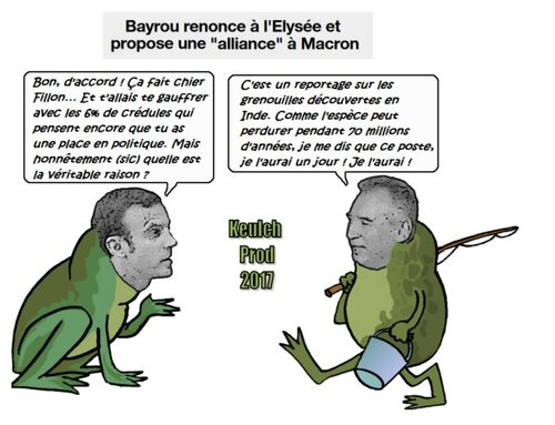 NYCTIBATRACHUS... (putain, le terme savant !!!!)