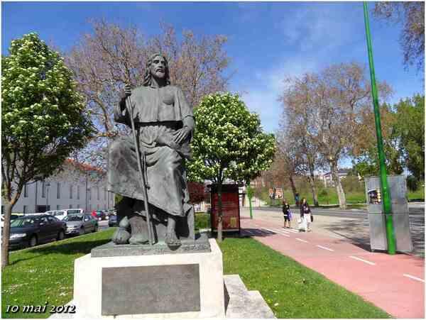 (J36) Rabé de las Calzadas / Burgos 10 mai 2012 (2)