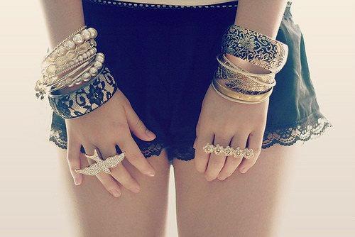 Faire des bracelets bouteille!