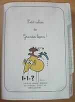 Un nouveau format de cahier