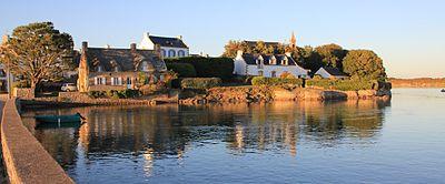Île de Saint-Cado