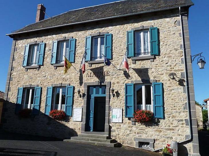 La mairie - Saint-Georges