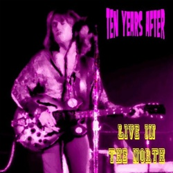 TEN YEARS AFTER - Live In The North