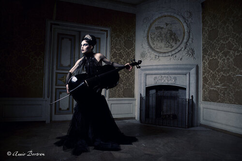 Dark Orchestra (compo) par Ricou